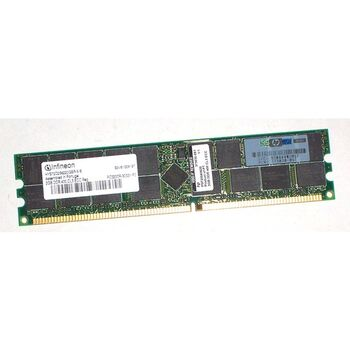 INFINEON SERVER RAM DDR ECC PC3200R 400MHZ 2GB