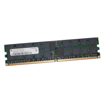 INFINEON SERVER RAM DDR2 ECC PC2-3200R-333 400 2GB