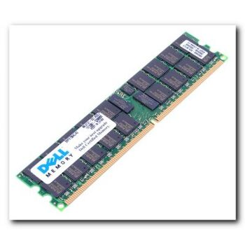DELL SNPX1564C/4G ORIGINAL ECC SERVER MEMORY 4GB