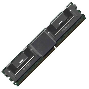 KINGSTON SERVER RAM DDR2 ECC PC2-5300F-555 667 2GB