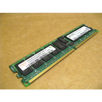 HYNIX SERVER RAM DDR2 ECC PC2-5300P-555-12 667 4GB