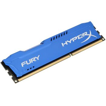MEMORIA RAM DDR3 1600 KINGSTON HYPERX FURY 8GB