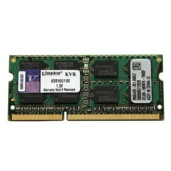 MEMORIA SODIMM 8GB DDR3 1600 KINGSTON KVR16S11/8