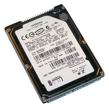 DISCO DURO HDD 2.5