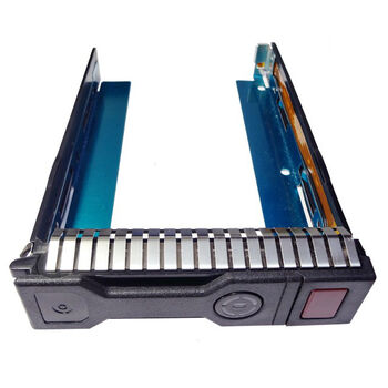 TRAY CADDY COMPATIBLE HP LFF G8 G9 GEN8 GEN9 3.5