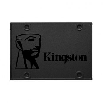 "DISCO DURO SSD 2.5"" KINGSTON A400 240GB SATA3 7MM"
