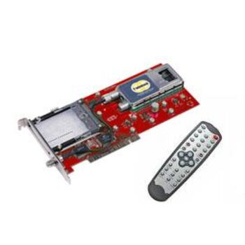 Z-OUTLET SINTONIZADORA TV POR SATELITE PCI DVB-S