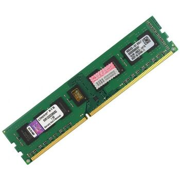 MEMORIA RAM DDR3 KINGSTON 8GB PC3-10600 1333MHZ