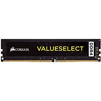 MEMORIA RAM DDR4 8GB PC2400 CORSAIR VALUE