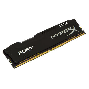 MEMORIA RAM DDR4 16GB PC2666 KINGSTON HYPERX FURY