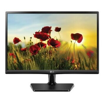 MONITOR LED IPS 19.5