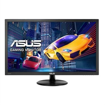 "MONITOR 21.5"" ASUS VP228HE LED HDMI 1MS 1920X1080"