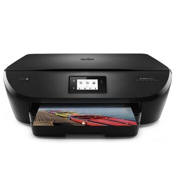 IMPRESORA MULTIFUNCION HP ENVY 5540 TINTA COLOR