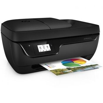 IMPRESORA MULTIFUNCION HP 3833 COLOR WIFI FAX