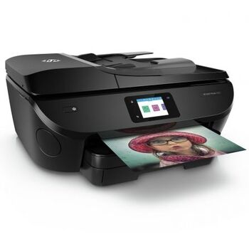IMPRESORA MULTIFUNCION HP ENVY PHOTO 7830WIFI FAX