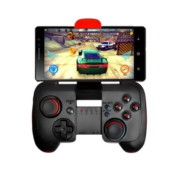 MANDO GAMEPAD WIRELESS BLUETOOTH PRIMUX GP1 MOVIL