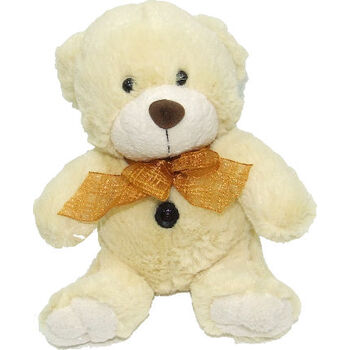 WEBCAM USB SATYCON DISEÑO OSO PELUCHE W10