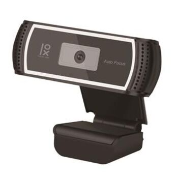 WEBCAM PRIMUX USB WC508 FULL HD CON MICROFONO W10