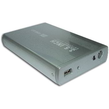 Z-OUTLET CAJA EXTERNA DISCODURO HDD 3.5