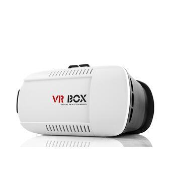 "GAFAS REALIDAD VIRTUAL 360º VR BOX 3D 3.5"" A 6"""