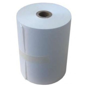 ROLLO PAPEL TERMICO 57X50X12MM PACK 5 UNIDADES
