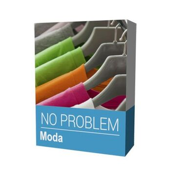 SOFTWARE GESTION TPV NO PROBLEM MODA