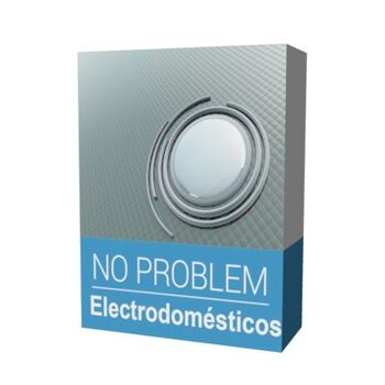SOFTWARE GESTION TPV NO PROBLEM ELECTRODOMESTICOS