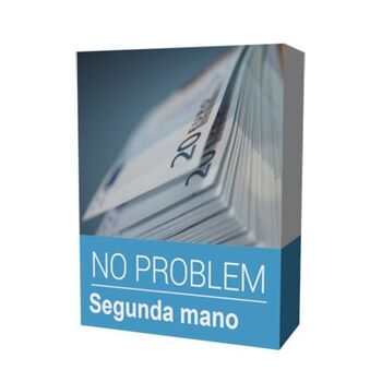 SOFTWARE GESTION TPV NO PROBLEM SEGUNDA MANO