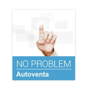 SOFTWARE GESTION TPV NO PROBLEM AMPLIAC. AUTOVENTA