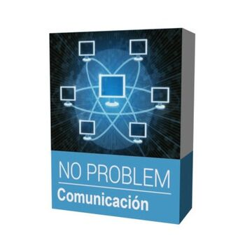 SOFTWARE GESTION TPV NO PROBLEM COMUNICACION Y RED