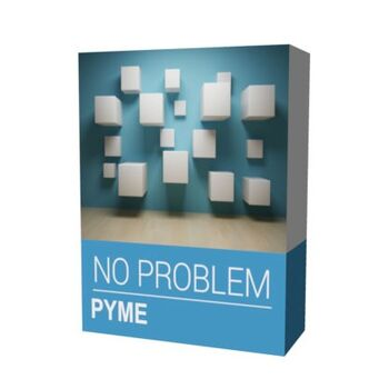 SOFTWARE GESTION TPV NO PROBLEM PYME PROFESIONAL
