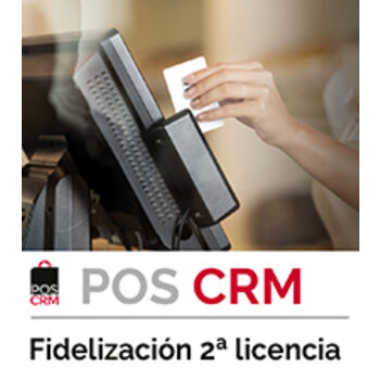 SOFTWARE GESTION NO PROBLEM POS CRM PREMIUM 2ª LIC