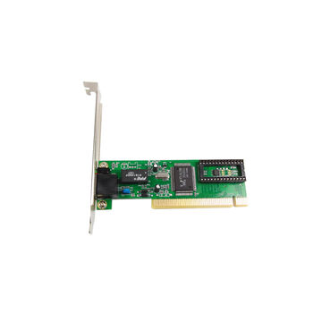 TARJETA RED PCI 10/100 Mbps SATYCON