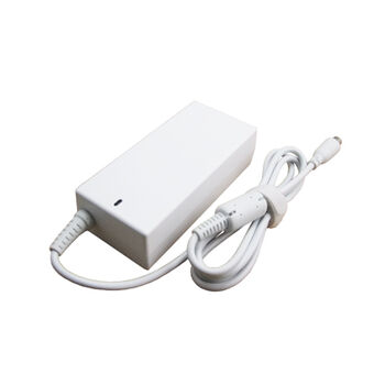 CARGADOR PORTATIL COMP. APPLE 24V / 2A  7.7x2.5