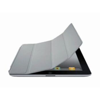 FUNDA SMARTCOVER IPAD2/3 FLEXIBLE GRIS L-LINK 9.7