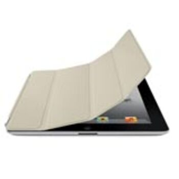 FUNDA SMARTCOVER IPAD2/3/4 FLEXIBLE BLANCA SATYCON