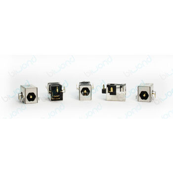 CONECTOR DC-J24 1.65MM COMPAQ HP BUSINESS
