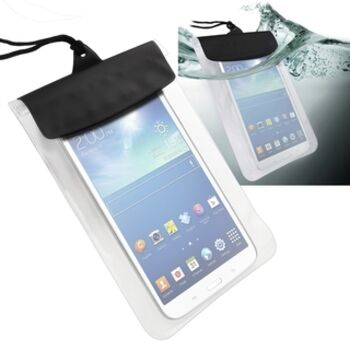 FUNDA IMPERMEABLE TABLET 10