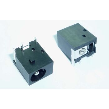 CONECTOR DC-PJ003 2.5MM ACER