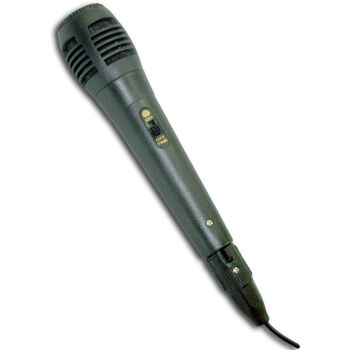 MICROFONO KARAOKE MP2000 SATYCON
