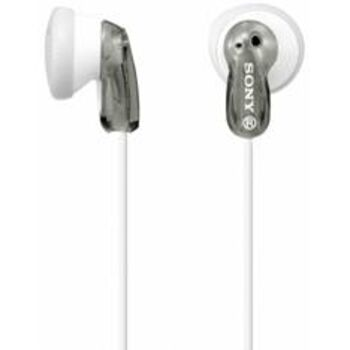 AURICULARES SONY MDRE9LPH BOTON GRIS