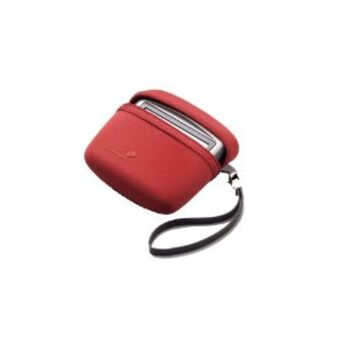 Z-OUTLET FUNDA NAVEGADOR TOMTOM ONE COLOR ROJO