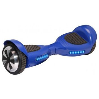 PATIN ELECTRICO SCOOTER DENVER AZUL 2x250W 2000MAH